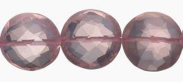 Rose Quartz Gemstone Beads