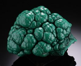 Malachite Brain