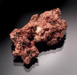 Michigan Native Copper