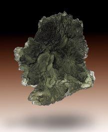 10.6 gram Moldavite