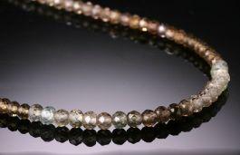Natural Zircon Necklace