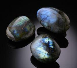 "Labradorite ""Palmstones"""