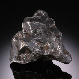 """3-1/4"""" Campo del Cielo Meteorite"""