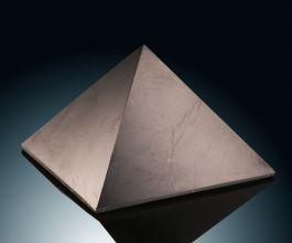 "2-1/2"" Shungite Pyramid"