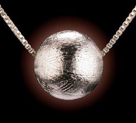 Swedish Meteorite Pendant