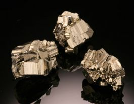Small Pyrite Cluster (Best Availalbe)