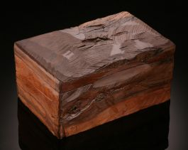 Ironwood Box (Large)