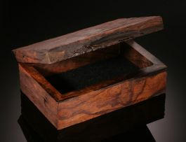Ironwood Box (Medium)