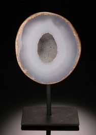 "6"" Geode Stand Up"