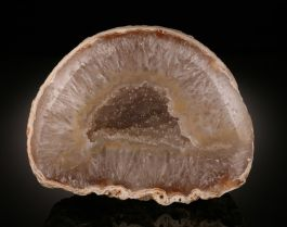 Brazilian Geode