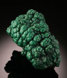 Malachite Brain, D.R.O.C