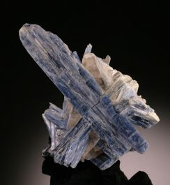 Kyanite from Brazil