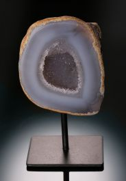 Brazilian Geode Stand Up