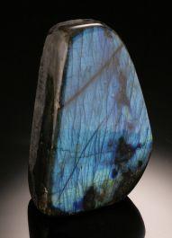 Polished Labradorite from Madagascar