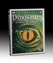 Dinosaurs - A Visual Encyclopedia