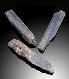 Single Kyanite Crystal