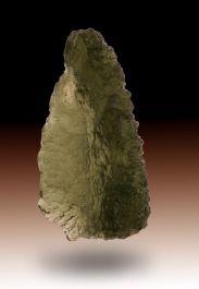 8.5 gram Moldavite