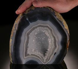 """7"""" Geode Stand Up"""