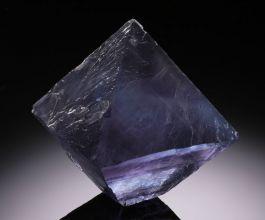 Illinois Fluorite Octohedron