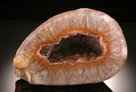 "6"" Brazilian Geode"