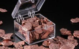 Michigan Copper Nuggets