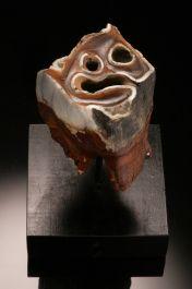Woolly Rhino Tooth