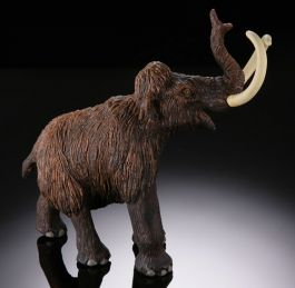 Woolly Mammoth by Safari