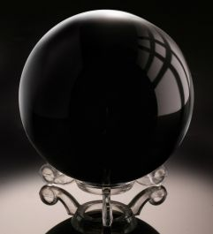 Obsidian Sphere (Best Available)