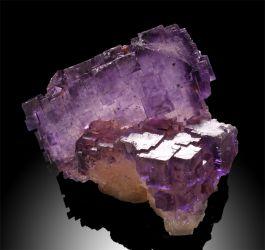 Illinois Fluorite