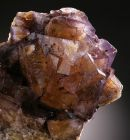 """6"""" Illinois Fluorite Specimen"""